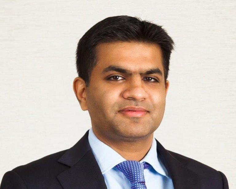 Faisal Sheikh